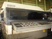 1988 Orii LCC08HB2HBX-YHS Leveler・Feeder・Uncoiler in