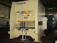2004 Aida NS1-2000(D) 200T Press