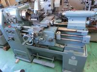 2004 Washino LR-55A 0.5m Lathe