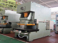 1990 Aida NC1-200(2) 200T Press