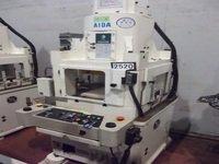 2003 Aida A-SF-300S 10T Press