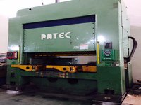1999 Patec GSL-300W 300T Knuckle