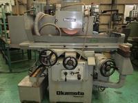 1986 Okamoto PSG-63AN Surface Grinder