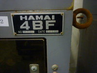 1994 Hamai 4BF Double Side