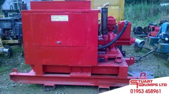 Selwood D100 SP4298