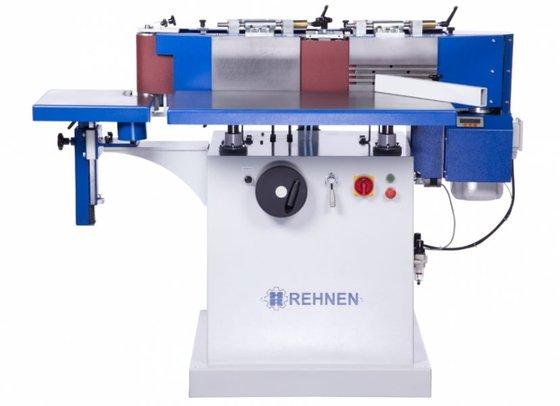 Rehnen Edge sanding machine RS-2010