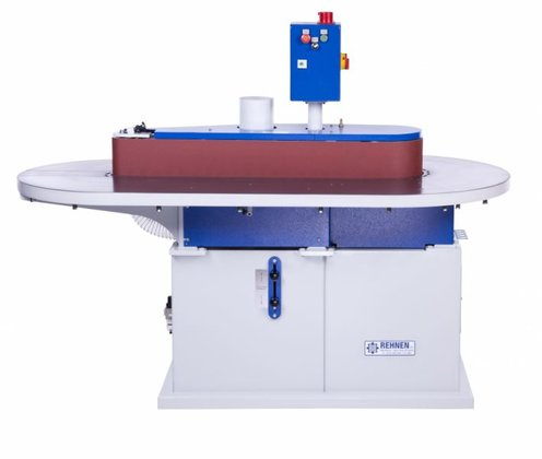 Rehnen Metall spezial edge sanding