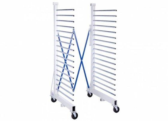 Rehnen Stabiloflexx - metall drying