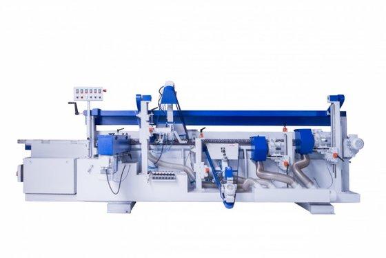 2015 Maschinenbau Rehnen GmbH KPM