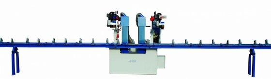 Rehnen Round wood sanding machine
