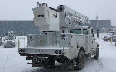 2019 ALTEC TA60 in Saint Joseph, MO, USA
