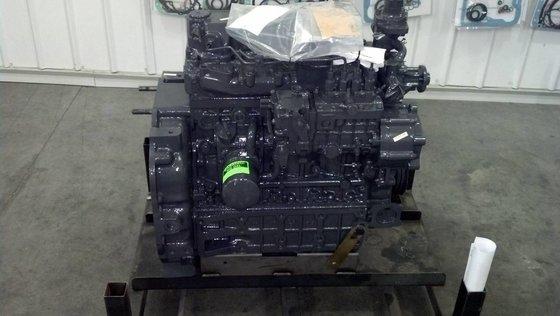 KUBOTA M96'S MUDDER REBUILT ENGINE
