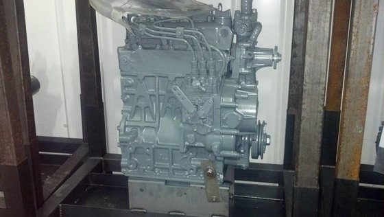 GRAVELY 460 Rebuilt Kubota Engine