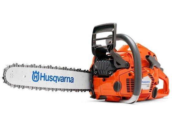 2013 Husqvarna 545 Chain saw