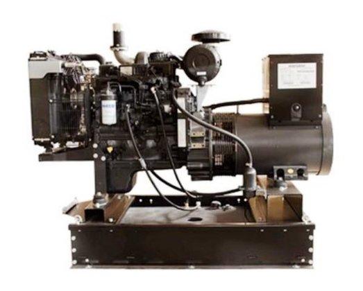 WINPOWER DE20 Generators in Greensboro,
