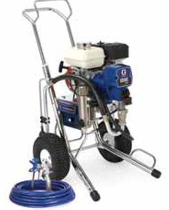 GRACO GMax II 7900 Sprayers