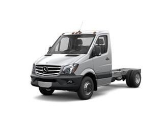 2014 MERCEDES-BENZ SPRINTER 3500 BUS