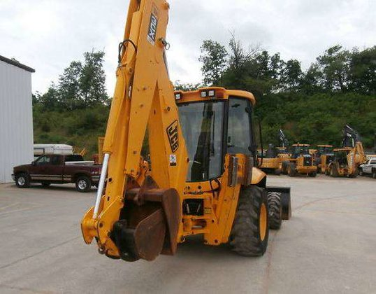 2006 Jcb 3CX Backhoes in