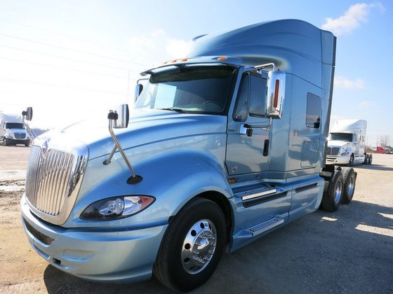 2011 INTERNATIONAL PROSTAR Conventional -