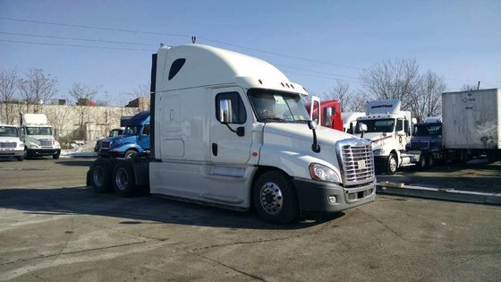 2016 FREIGHTLINER CASCADIA125,72 ONLY 2