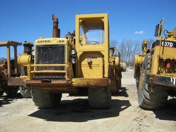 CATERPILLAR 637C Scrapers in Dayton,
