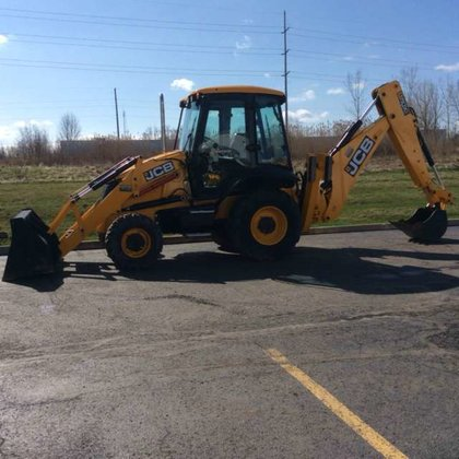 2014 Jcb 3CX 14 Super