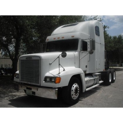 2002 FREIGHTLINER FLD120 CONVENTIONAL -