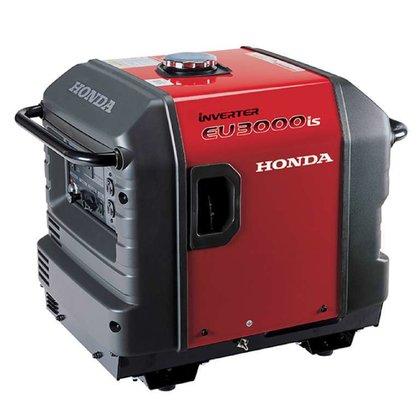 2013 Honda Power Equip EU3000is