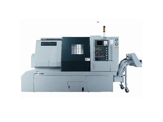 Accuway CNC lathe UT-300 in