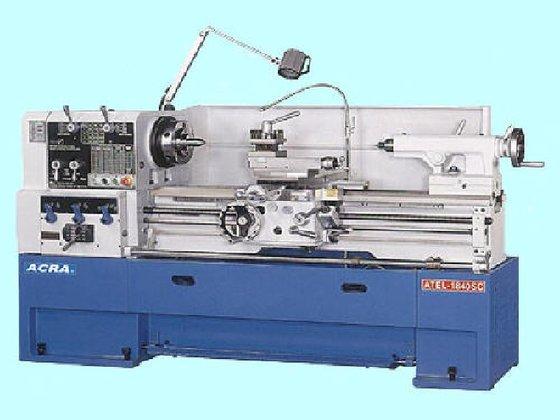 2013 Acra Precision Engine Lathe