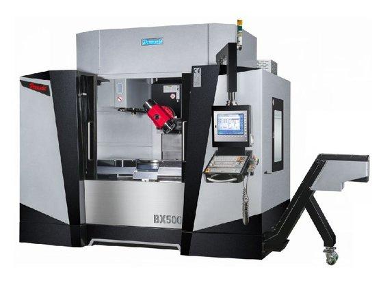 Pinnacle BX-300A 4+1-Axis Vertical Machining