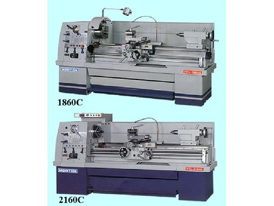2013 Acra Precision Engine Lathe