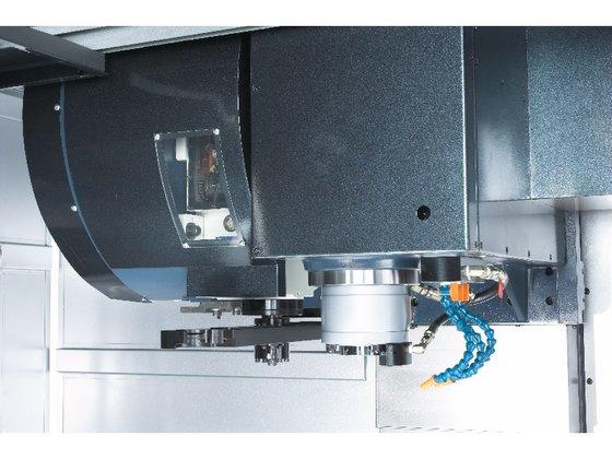 2016 Pinnacle LV-85 Vertical Machining