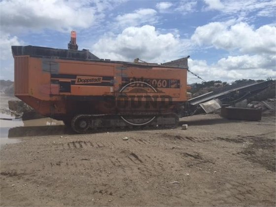 2012 DOPPSTADT DW3060K in Wilmington,
