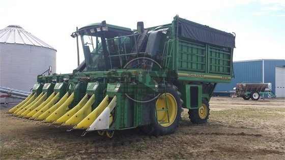 JOHN DEERE 9976 in Wilmington,