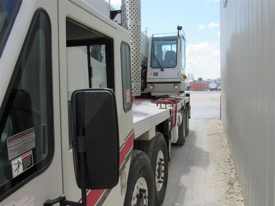 2005 Link-Belt HTC8690 in Houston,