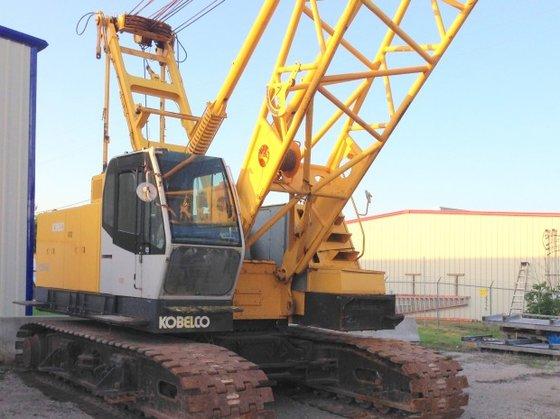 2005 Kobelco CK1000-II in Houston,