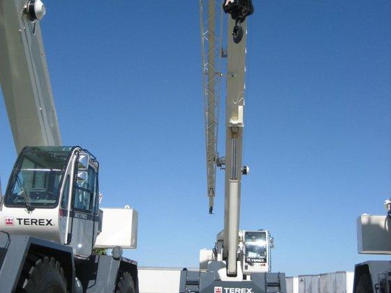 2014 Terex RT780 in Houston,