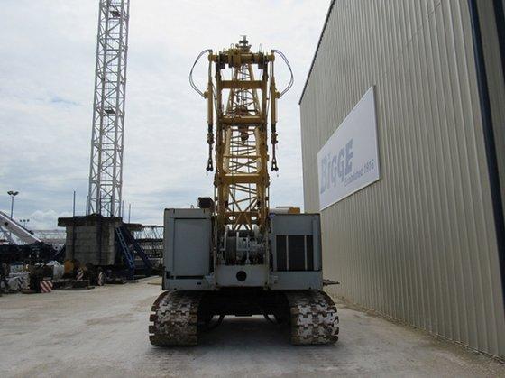 2008 Kobelco CK1000-II in Houston,