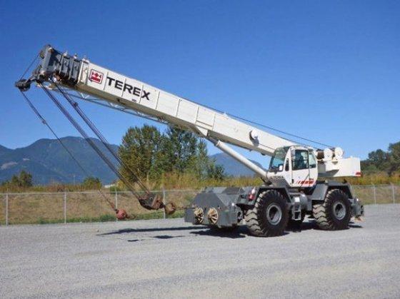 2006 Terex RT780 in Houston,