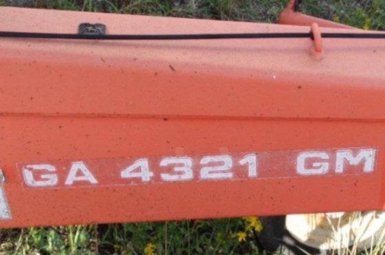 1999 Kuhn GA 4321 GM