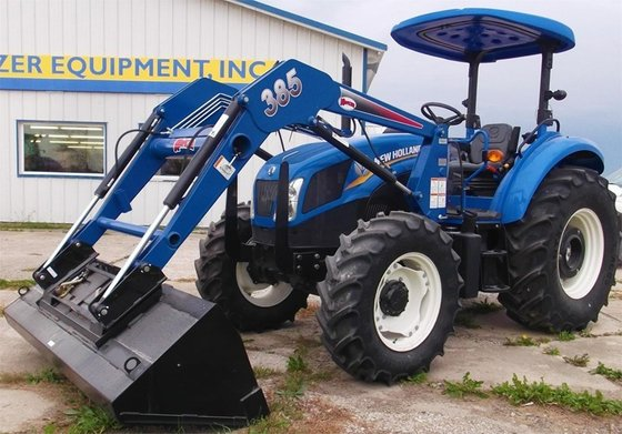 2013 New Holland T4.95 Tractor