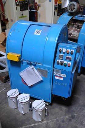 12109 2004 FINISHING MACHINE CO.