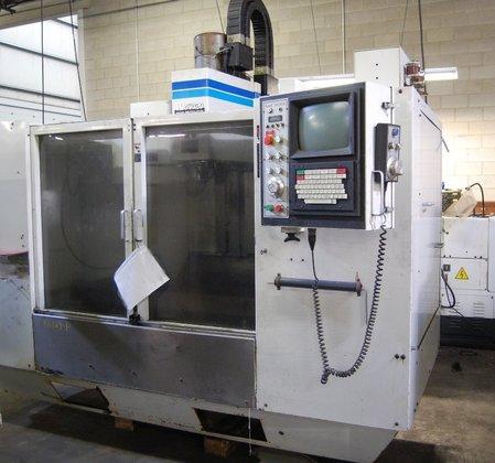 1996 FADAL 906-1 4020 CNC