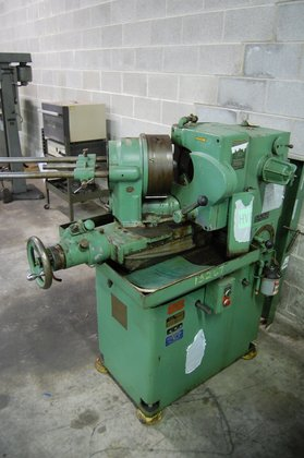 "1971 OLIVER 600 .500-3"" DRILL"