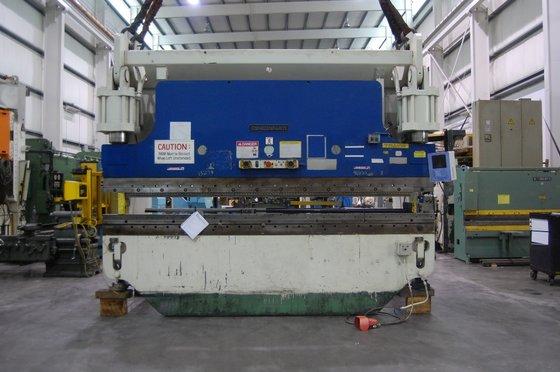 1980 CINCINNATI 350CBX12FT 350 Ton