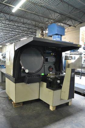 "15045 30"" OGP OPTICAL COMPARATOR"