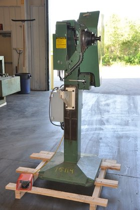 15114 MILFORD/ORBITFORM RIVETER 305-FRM in