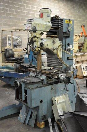 15146 1997 TRAK 3-AXIS CNC