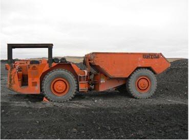 JDT 16 ton in Canada